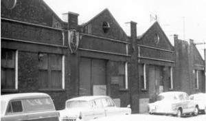 Barret's Bottle Factory