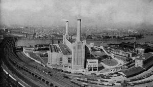 Battersea A, 1930s