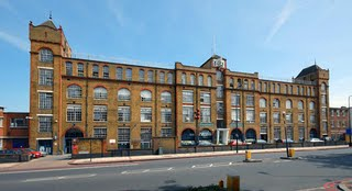 freemans building, clapham road