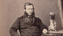 Augustus Frederick Glossop Harris