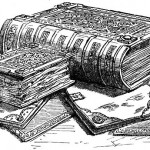 Domesday Book image