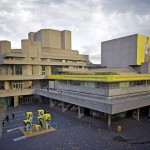 Royal National Theatre, Southbank