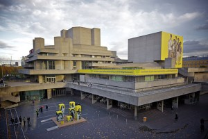 Royal National Theatre, Southbank