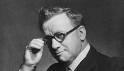 Herbert Stanley Morrison