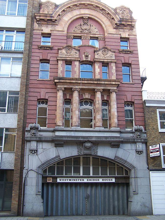 The London Necropolis & National Mausoleum Company