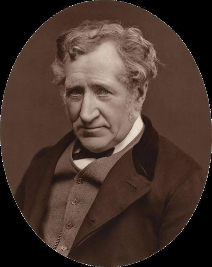 James Nasmyth (1808-1890)