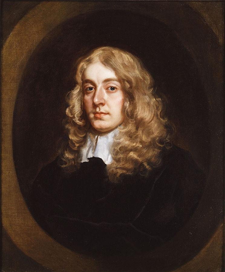 Sir Samuel Morland (1625-1695)