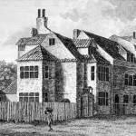 Archbishop Bonner's House