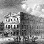 The Coburg Theatre
