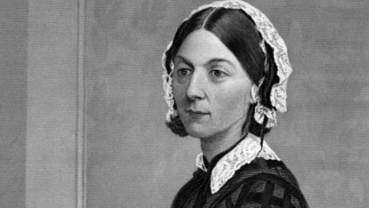 Florence Nightingale Times obituary