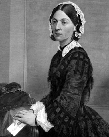 Florence Nightingale Times obituary - Vauxhall History