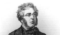 George Parker Bidder