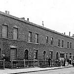 Hackford Road, London 1909