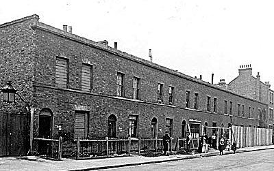 Hackford Road
