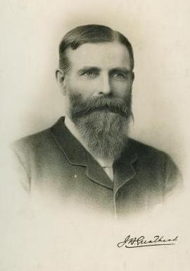 James Henry Greathead