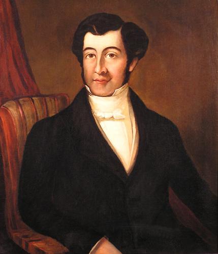 Joseph Bramah