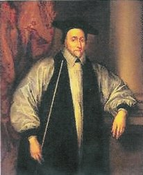 William Juxon (1582-1663)