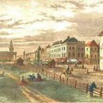 Kennington Common and Church