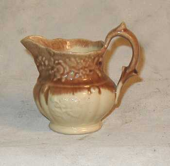 An example of Lambethware jug
