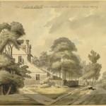 Lark Hall, south london