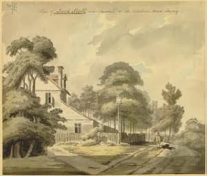 Larkhall (Lark Hall)