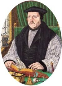 Matthew Parker (1504-1575) (Nosy Parker)