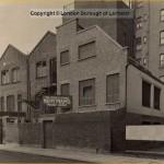 Munt's Piano Factory, Wilcox Road
