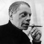 Peter Schmidt in1979