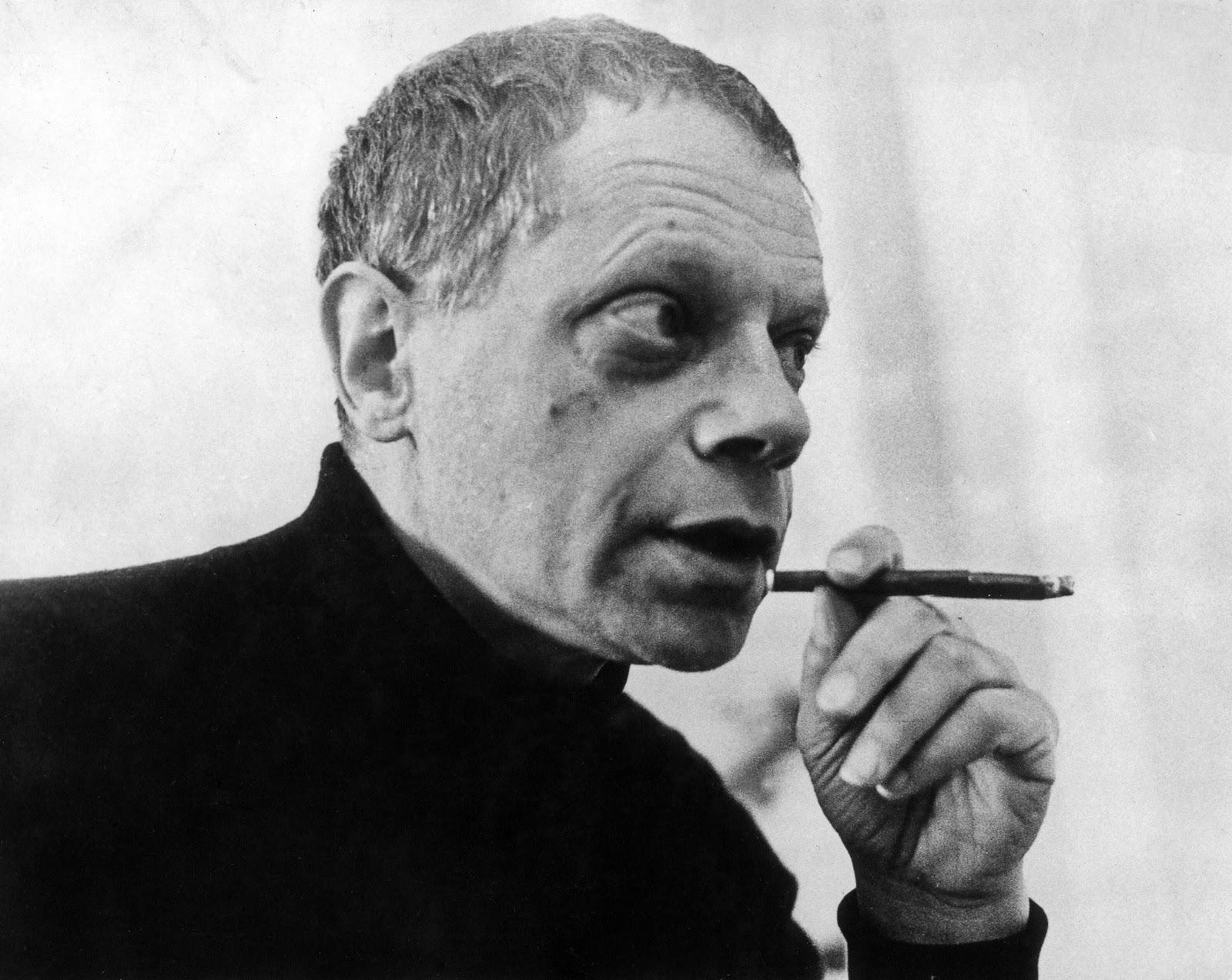 Peter Schmidt (1931-1980)