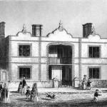 Prince Albert's Model Lodge, Hyde Park