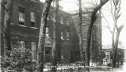 Southwestern Fever Hospital, Stockwell