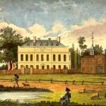 Stockwell Common c 1792