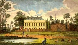 Stockwell Common c 1792