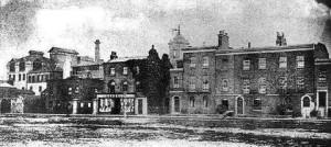 Stockwell Green c1868