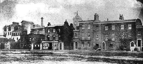 Stockwell Green c1868