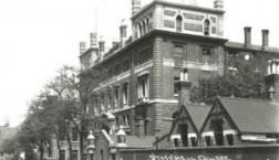 Stockwell Training College c 1920