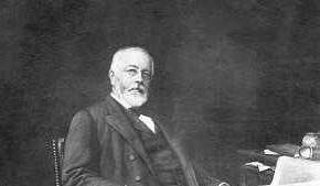 Henry Tate (1819-1899)