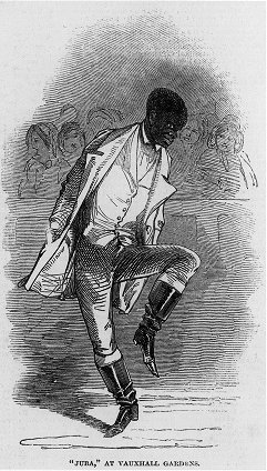 Juba , c1848
