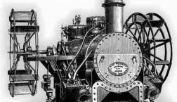 vauxhall ironsworks engine