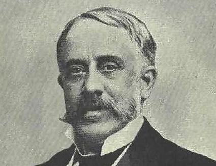 William Chandler Roberts-Austen