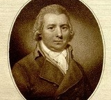 portrait of william curtis