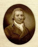 portrait of william curtis