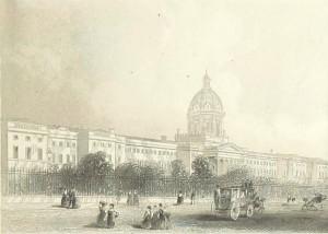 bethlehem hospital, london