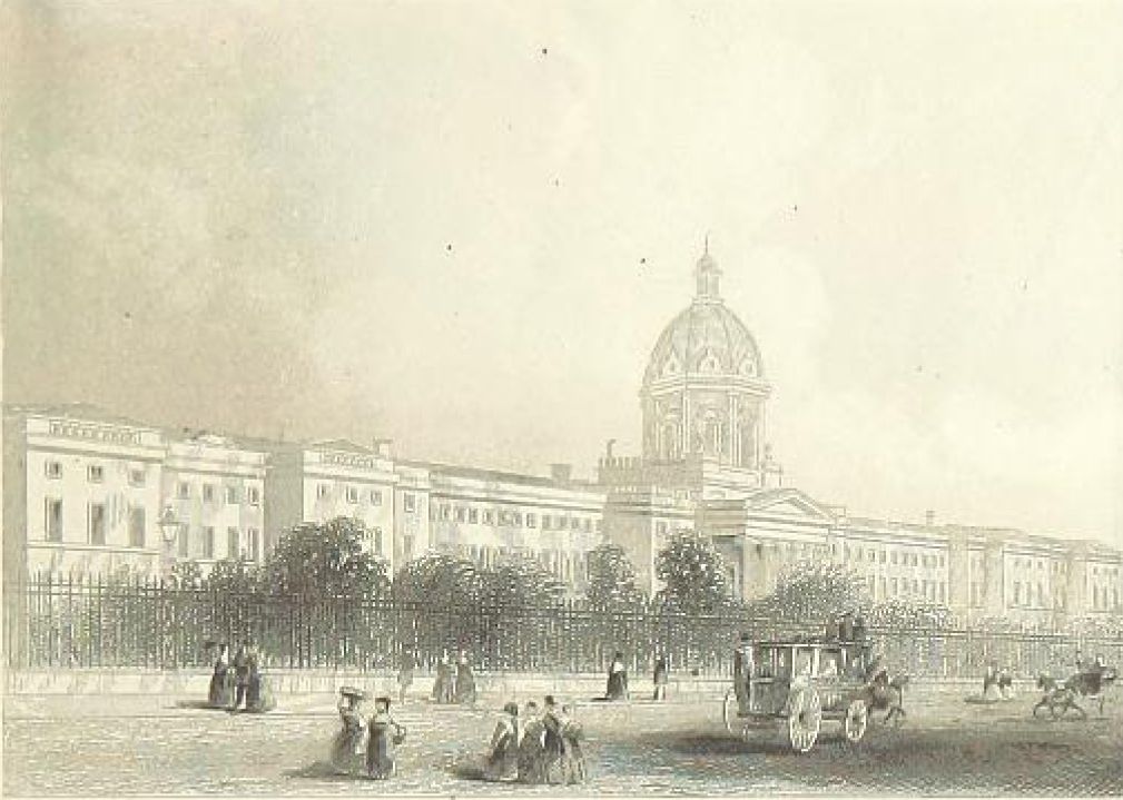 bethlehem hospital, london