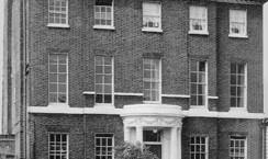 Brunswick House photo