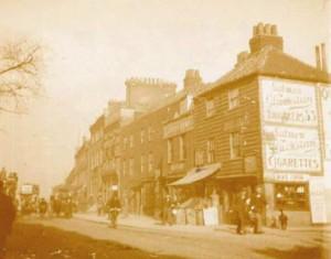 Lambeth High Street 1906