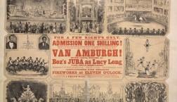 Juba – William Henry Lane (1825-1852?)