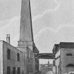 Lambeth Waterworks, 1826