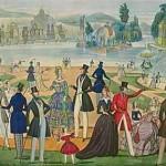 summer of fashion at surrey halls 1844