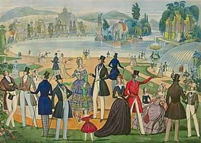 summer of fashion at surrey halls 1844